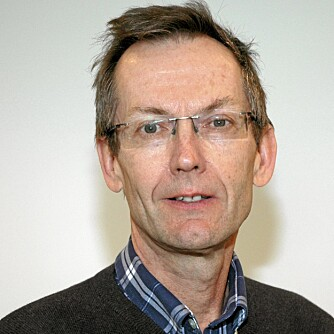 Jøran Hjelmesæth, senterleder på Senter for sykelig overvekt, Sykehuset i Vestfold HF.