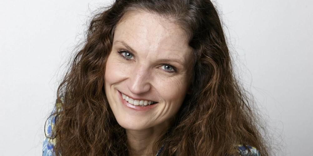 ERNÆRINGSFYSIOLOG: ¿ Spis lite og ofte, råder Gunn Helene Arsky.