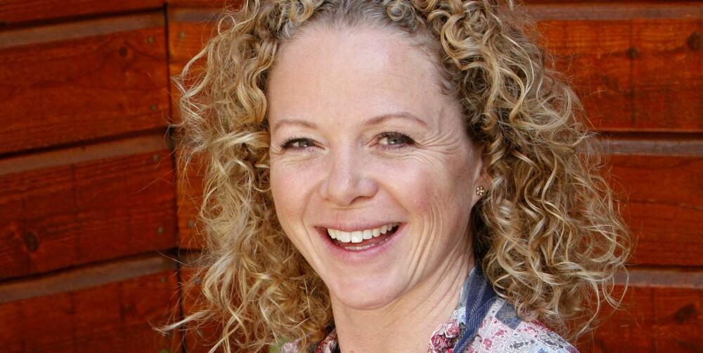 SLANKEGURU: Hold blodsukkeret stabilt, råder Jeanette Roede.