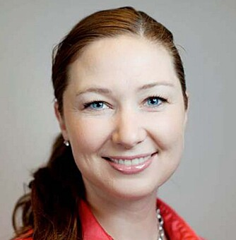 - VÆR FORBEREDT: Ærneringsfysiolog Randi Vassbotn Norheim hjelper deg i gang med de gode vanene.