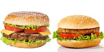 SUNNERE: Lønner det seg å bytte ut den ene matvaren med den andre?