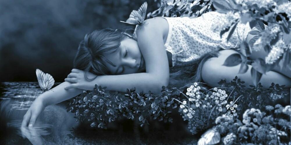 REM-SØVN: Det er ikke sikkert det er mengden søvn, men kvaliteten på søvnen som betyr noe.