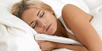 SØVNAPNÉ: Ifølge Helseleksikonet.no er det viktig å behandle søvnapné fordi det blant annet gir økt risiko for hjerte-karsykommer som hjerteinfarkt og hjerneslag.