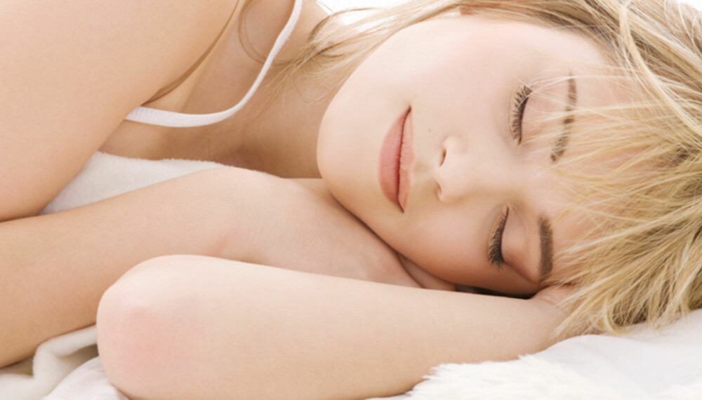 TYDE DRØMMER: - For å tyde drømmer må du lytte til din egen underbevissthet, sier drømmetydere.