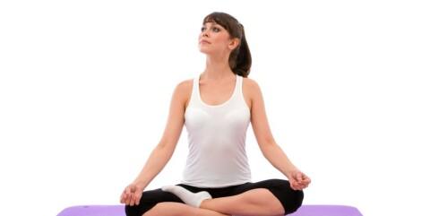 Yoga oslo naken Kate Hudson