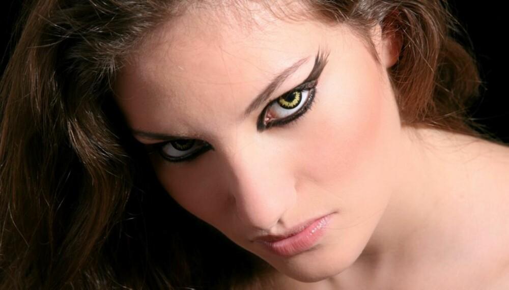 DRAMAQUEEN: Kvinner med psykopatiske trekk en dramatisk personlighet, de kjenner lite empati, de manipulerer, er selvsentrerte og egoistiske.
