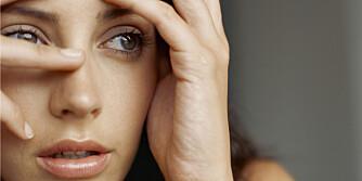 STRESS: Både for mye og for lite press kan gjøre at du blir stressa.