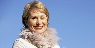 BEHANDLING: Mer enn 40 prosent av norske kvinner har forsøkt alternativ behandling for overgangsplager, og effekten er varierende.