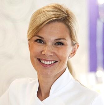 KOSMETISK HUDPLEIER: Petra Eckmann