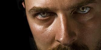 PSYKOPATEN: Han eller hun er ikke villig til å endre seg. En psykopat ser ingen grunn til det.