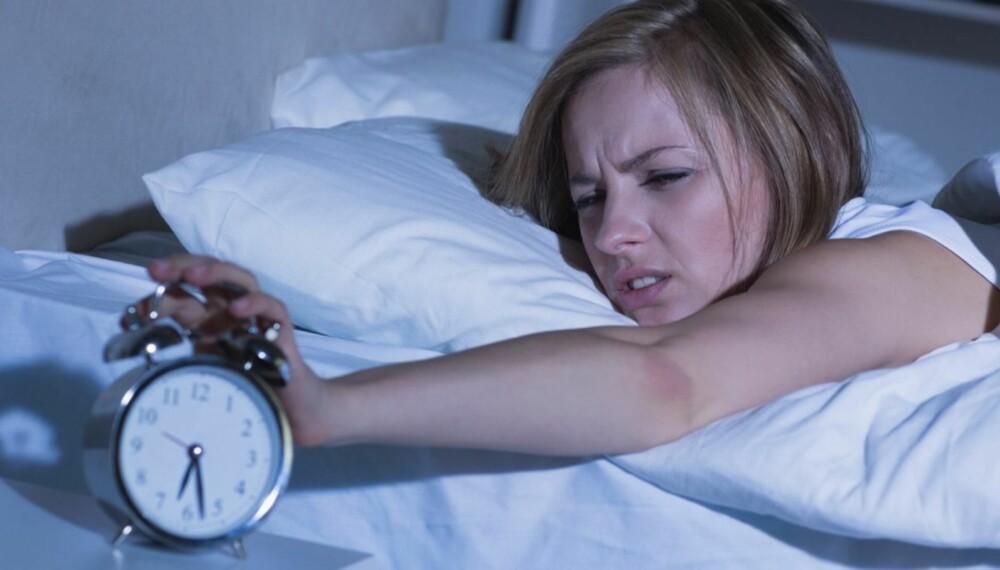 B-MENNESKE: Er man B-menneske, kan det gå ut over helsen dersom man tvinges til å stå opp altfor tidlig hver eneste dag.