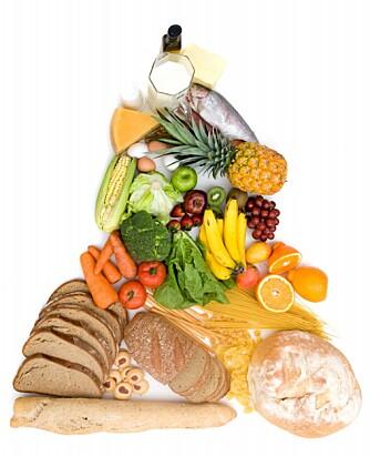 OVERALT: B-vitaminer finnes i omtrent all mat, skjønt noen matvarer er bedre kilder enn andre.