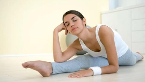 Yoga oslo naken How To