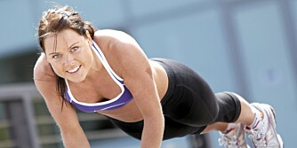 TEST: Fit Living har testet 7 bh-er for sporty og aktiv bruk.