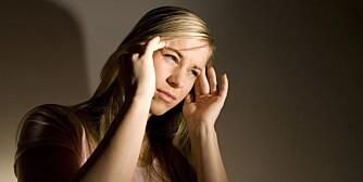TANDER: Annerledes-følelsen er vanlig for de høysensitive; Allerede fra barnsben av får man kanskje høre at man er veldig følsom, og man kan kjenne på at man ikke passer inn fordi man tilsynelatende er tander, forsiktig, hudløs og blir lett såret.
