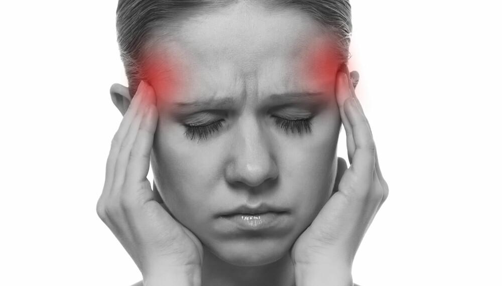 - De som ikke har kjent migrene på kroppen, vet ikke i hvor stor grad livskvaliteten reduseres, sier lege og spesialist i indremedisiner, Fedon Lindberg.