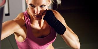 FORM: Det er tundt å komme tilbake etter et langt treningsopphold med mindre du er svært godt trent.