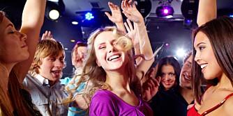 SKIKKELIG PARTYLØVE: Selv om du ikke er B-menneske vil du være i stand til å tilpasse deg livet som partyløve.