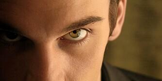 TILSYNELATENDE TRIVELIG: Psykopater kan vente lenge med å vise sitt sanne ansikt.