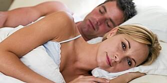 SØVNMENGDE: Økt søvnlengde bedrer den fysiske prestasjonen hos idrettsutøvere.