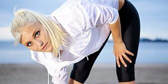 ETTER TRENINGEN: Det er det som skjer etter treningsøktene som bedrer formen.