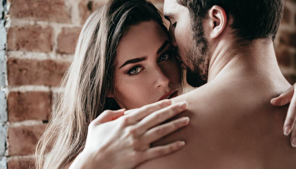 ØNSKER: For å bli en god dominant, må du ha nærhet til partneren din og vite hva partneren drømmer om.