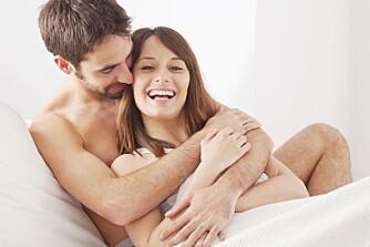 NYTELSE: Det handler om å flytte fokus vekk fra bare penis og et ønske om å komme fort, og heller gjøre ting langsomt og nyte, mener sexologen.