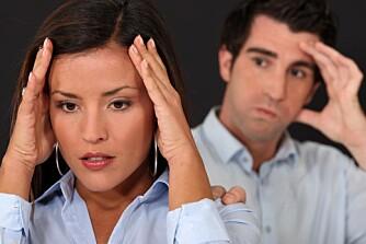 KJØPER IKKE ALT: Kvinner elsker gode komplimenter, men det er ikke alle hun biter på.
