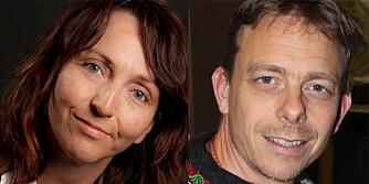 EKSPERTER: Kate Elin Søyland og Anders Lindskog