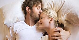 MANNENS KLITORIS? Hos menn forbinder frenulum undersiden av penishodet med forhuden, og regnes som den mest erogene sonen hos mannen.