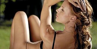 SEXLYST: Negative tanker om kroppen din kan ødelegge lysten