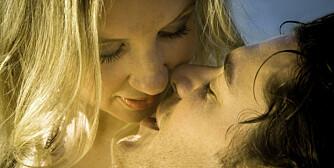 MENNS SEKSUALITET: Hva tenner den seksuelle mannen?, spør Klikk Helse denne uken.