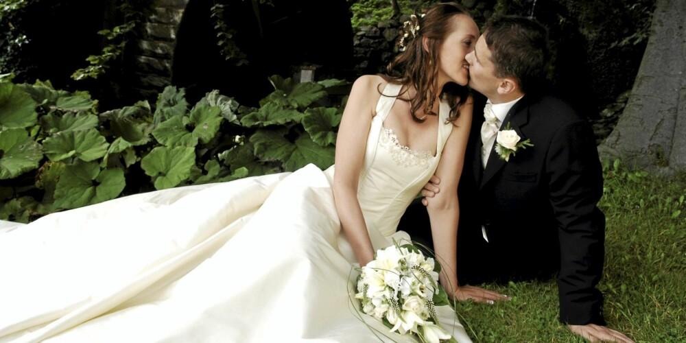 BLI KJENT: Mange problemer kunne vært unngått dersom man kjente seg selv og partneren bedre, sier samlivsekspert.