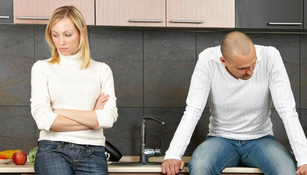 BRUDD: Noen ganger står ikke forholdet til å reddes. Her får du rådene som fører deg videre i livet.