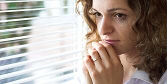 SOSIAL ANGST: Det finnes god hjelp for sosial angst, og det er viktig å søke hjelp om man er plaget av angst.
