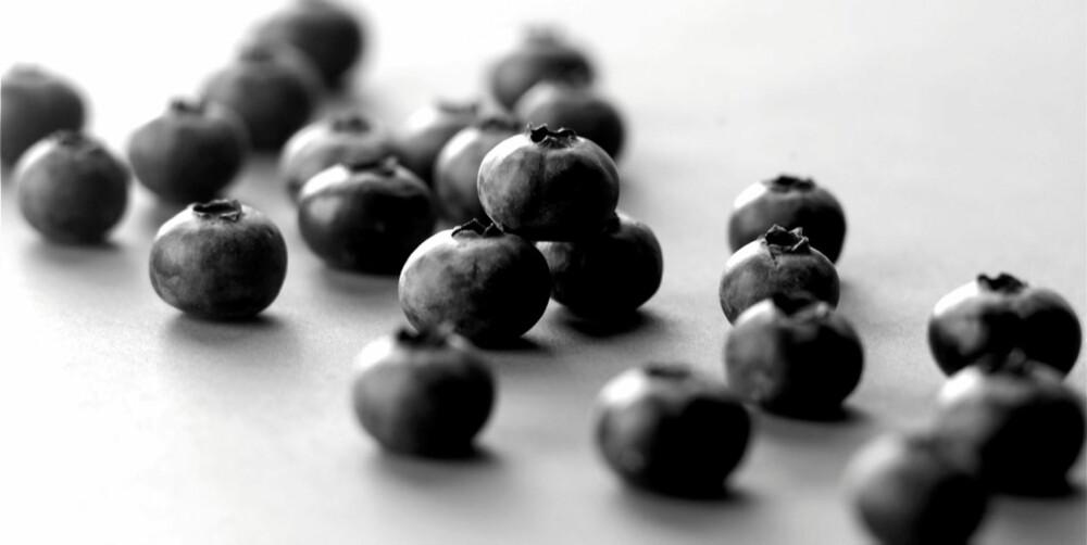 C-VITAMIN: Pøs på med C-vitamin. Det gir sædcellene bevegelighet.