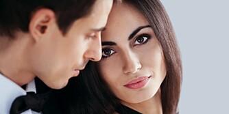 PARFORHOLD: Parforholdet må ofte gjennom harde prøvelser, og noen ganger er gode tips og råd løsningen som berger forholdet.