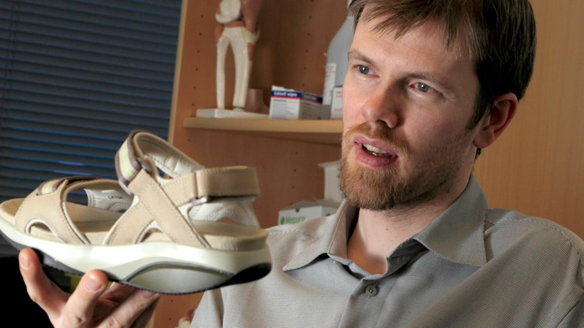 87b27b0b Ortopedens fem beste skoråd - Fot