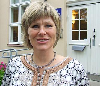 KRISEPSYKOLOGENS RÅD: Siri Thoresen ved Nasjonalt kunnskapssenter for vold og traumatisk stress.