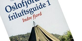 Oslofjorden friluftsguide