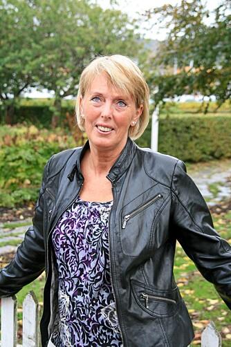 SUNT: - Krangling kan være sunt, sier familierådgiver Kari Ziegler Madsen.