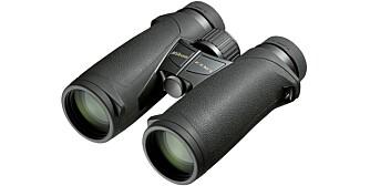 TESTET: Nikon kikkert EDG 10 x 42