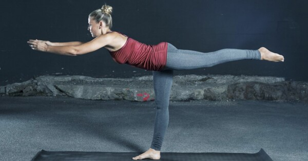 Yoga for løpere