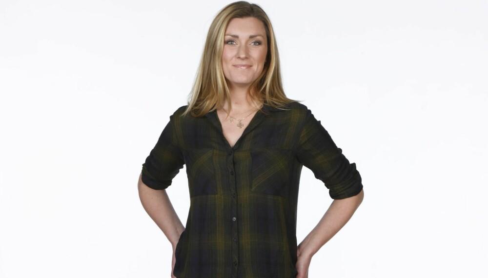 GODE RÅD: Line Bredrup Petersen blir snart 30. Her er rådene hun ville gitt seg selv.