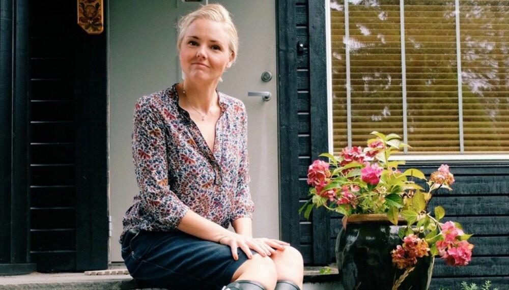 GUTTA BOYS: Etter snart åtte år som guttemamma, har Karianne Gamkinn fått innblikk i en kompis-kultur hun ikke selv opplevde som liten jente.