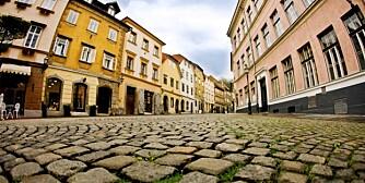 DIREKTE: Du kan nå fly direkte fra Oslo til Ljubljana på to og en halv time.