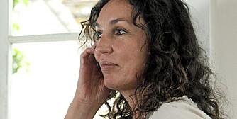 OVERFORSIKTIGE: Anne Marie Ulvolden er skeptisk til dagens forsiktighetskultur, der alt er farlig og forbudt.