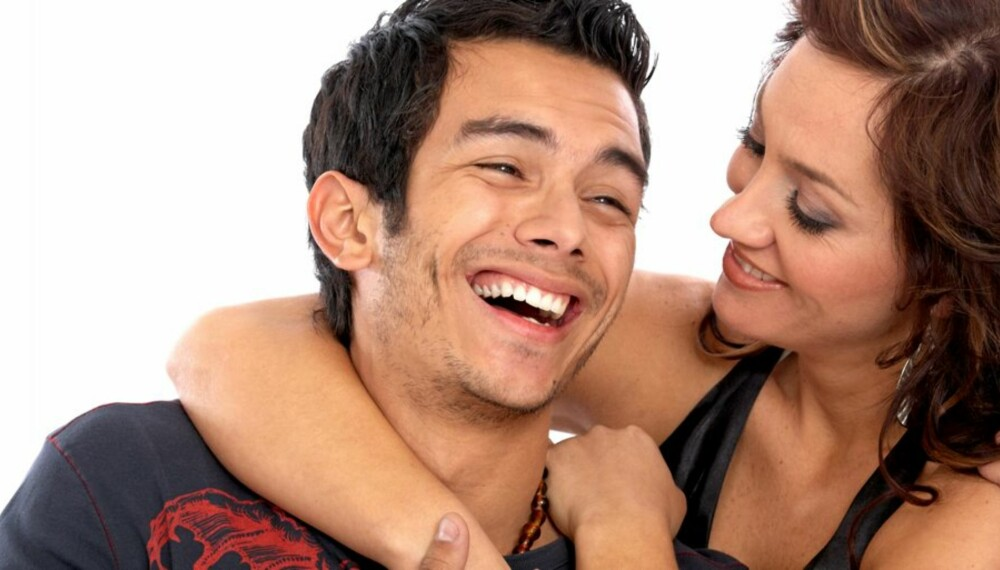 """SLIK FANGER DU HAN: Følger du den rette oppskriften, kan du """"lure"""" drømmemannen til å bli kjæresten din."""