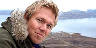 FORFATTER: Ole Andre Sivertsen