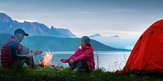 ALLEMANNSRETTEN: I Norge har vi en lovfestet rett som heter allemannsretten, og bak den står tanken om at naturen skal være gratis å bruke. Formålet med loven er å sikre allmennhetens rett til ferdsel i naturen, slik at muligheten til helsefremmende friluftsliv bevares.
